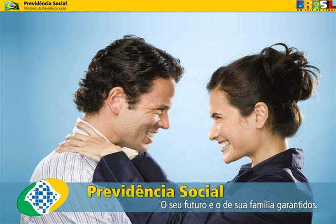 O site da Previdência Social disponibiliza vários serviços com acesso rápido