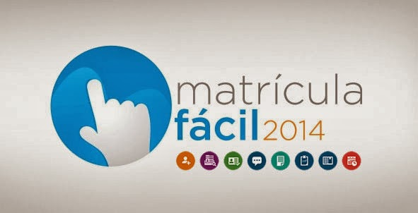 matricula facil 2014