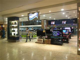 eletroshopping lojas (Mobile)
