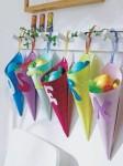 ideias para decoração de escolas para pascoa
