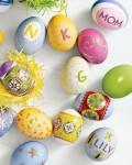 ovos de pascoa decorados