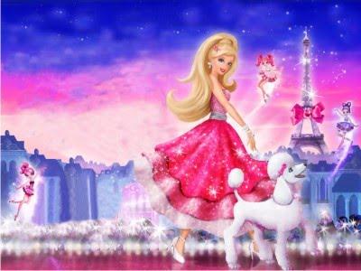 Barbie moda e magia jogos de vestir grátis