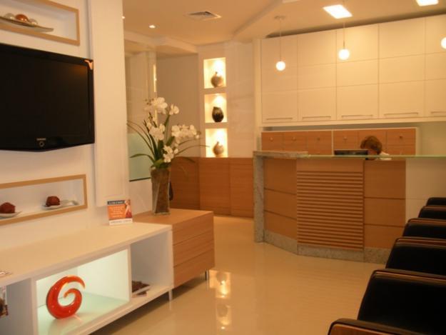 recepção clinica plenna 1