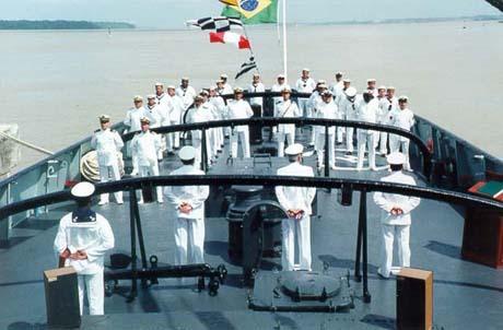 3 concurso marinha