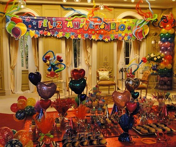 decoracao festa surpresa : decoracao festa surpresa:Como organizar uma festa surpresa