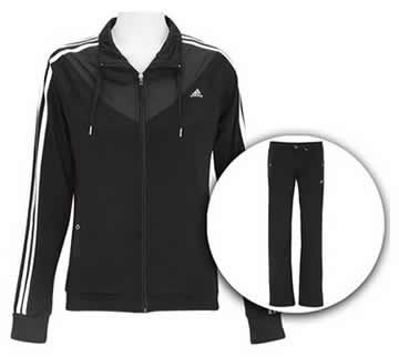 Agasalho Feminino Adidas
