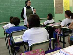 Aulas de Alfabetização