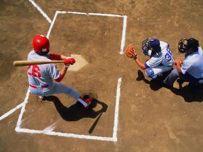 Beisebol no Brasil