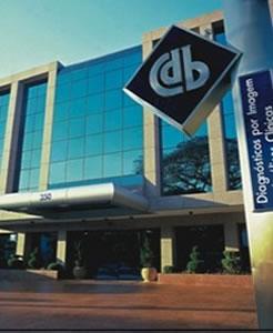 CDB-Laboratório