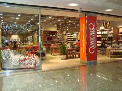 Camicado loja virtual Online