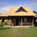 Plantas de casas de madeira grátis
