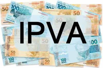 IPVA SP