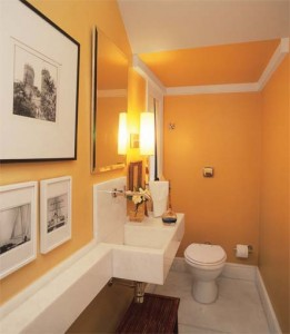 Banheiros - Casa e Decoração - UOL Mulher