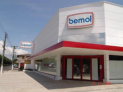 Loja Bemol