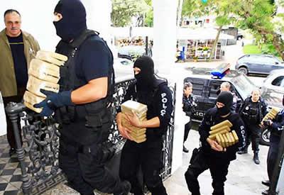 Polícia do Paraná