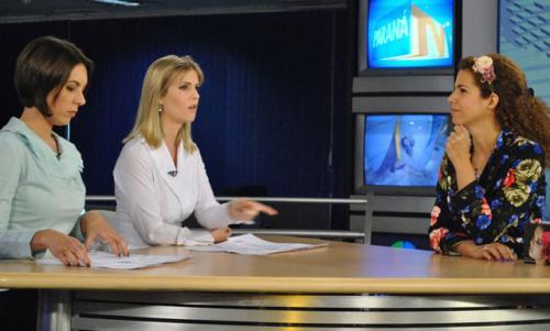 RPC TV CURITIBA ONLINE - JORNAL, VÍDEOS