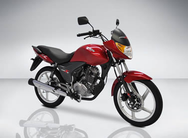 Shineray 150cc Max