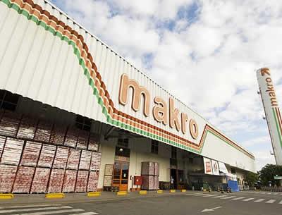 Supermercados Makro