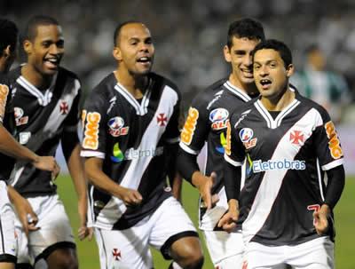 Vasco Campeão 2011