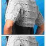 boleros em trico