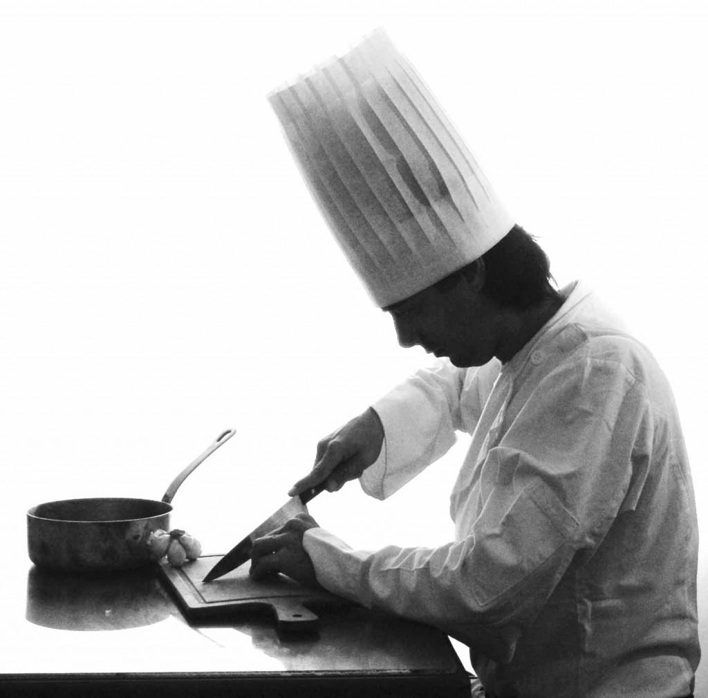 cozinheiro vaga