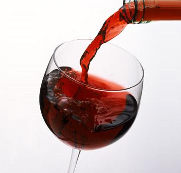 degustador de vinho