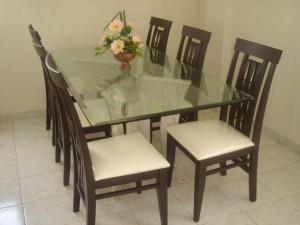 Conjuntos de Mesas e Cadeiras - Casas Bahia: Móveis