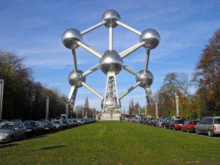 pontos turísticos da Bélgica
