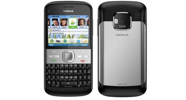 smartphone-nokia-e5