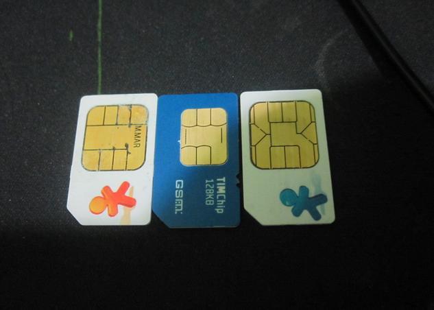 4 Onde comprar chip da Vivo
