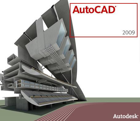 AutoCAD_2009