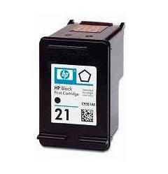 Cartucho de Impressora HP 21