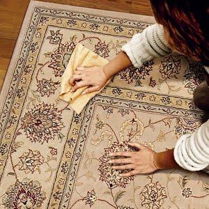 Como-tirar-manchas-do-Carpete