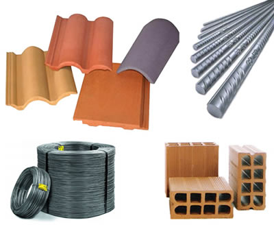 Comprar Materiais de Construção Online