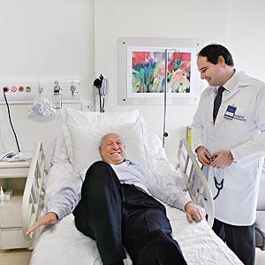 Curso de terapia intensiva