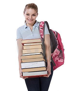 Estudante Via Rápida