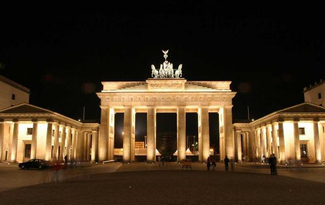 Lugares para conhecer em Berlim