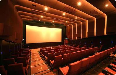 Moviecom Cinemas 2011
