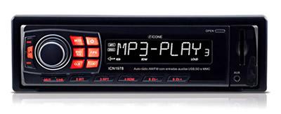 Som Automotivo MP3