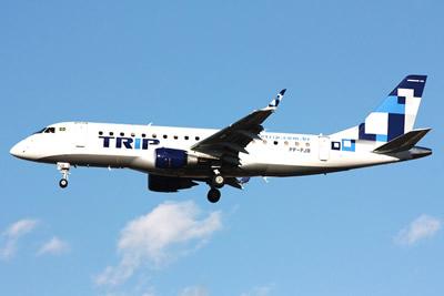 TRIP Linhas Aéreas