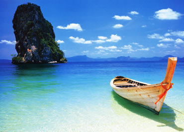Turismo na Tailandia