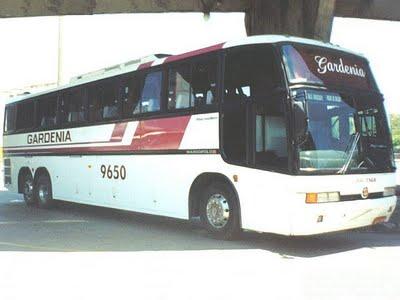 aaaExpresso Gardenia-Prefixo-9650-Marcopolo-Paradiso-GV-1150--Volvo-B12