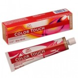 Color Touch Wella, Tabela De Cores