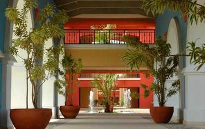 All Inclusive Resort Bahia