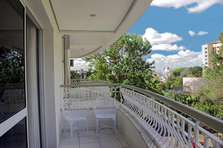 Apartamentos em Porto Alegre