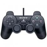 Joystick PS2 Sony original, onde comprar, preço