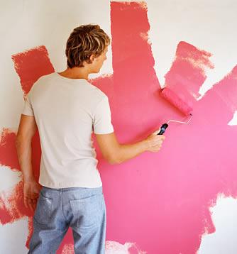 Como Pintar a Casa