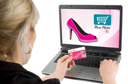 Compras Online Internacionais