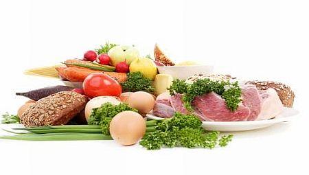 Comprocard-Alimentação