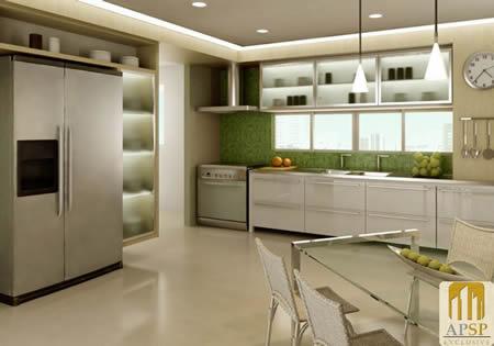 Fotos de pisos para cozinha moderna - Pisos modernos fotos ...